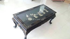 oriental coffee table oriental coffee table mother of pearl oriental coffee table 1 antique oriental round
