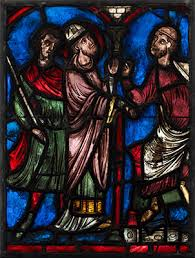 saint nicholas accuses the consul from scenes from the life of saint nicholas