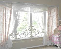 Shabby Living Room Cool Shabby Chic Living Room Curtains 73 For Your Home Decoration