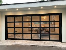 view larger image arm r lite fullview glass garage door