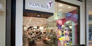 Papyrus - The Mall at Millenia