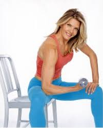 Kathy Smith Lift Weights To Lose Weight - Kathy Smith