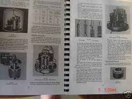 ge fridge repair manual fridge 1934 42 ge refrigerator monitor top repair manual vol 2 vintage general electric refrigerator repair manual