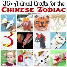 One animal represents each of these twelve it is believed that those born under a particular animal has the characteristics of this animal. Year Of The Ox Crafts For Chinese New Year 2021 Red Ted Art