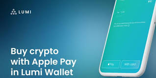 It works by setting your trading parameters and looking for profitable trades depending on those parameters. You Can Now Buy Bitcoin With Apple Pay Thru Lumi Wallet App