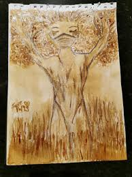773 free images of coffee cake. Art Activity For Kids Coffee Painting Activities For Kids At Home