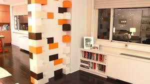 bricks furniture. Furnish Your Home With Life-Size LEGO Bricks Furniture 0