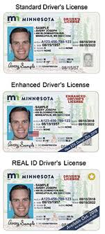 Designs; Card Cards Austin Real Also In - Will Be Dps Driver's Id Id-compliant Issuing State New October Daily Herald Minnesota Unveils License