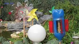Mamamausbasteln fur kinder monster aufbewahrung aus. Windspiel Aus Plastikflasche Pet Flasche Selber Basteln Youtube