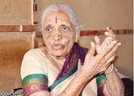 Telangana Freedom Fighters Chart Chennaboina Kamalamma An Embodiment Of Sacrifice Fighting