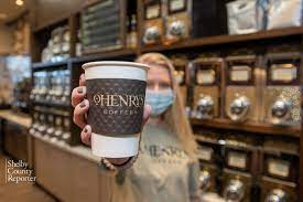 June 3, 2020 by ohenry's coffee leave a comment hoover magazine announced that our community voted ohenry's as the best coffee shop in the city! Ohenry S Coffees To Open New Shop In Mt Laurel Shelby County Reporter Shelby County Reporter