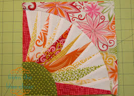 Free New York Beauty Quilt Along Block 8 & Click Images to Enlarge - Adamdwight.com