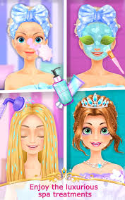 barbie hair cutting and makeup games the