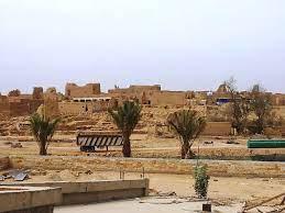 الدرعية - الرياض - رحال الخبر