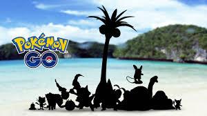 Pokémon Go: todas las formas de Alola que podrás capturar en verano - Guías  y trucos en HobbyConsolas Juegos