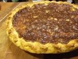 amish sour cream apple pie