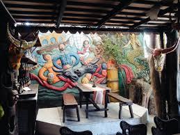 Art For Non Artists Nemiranda Building A Home For Angono Artists The Muralla