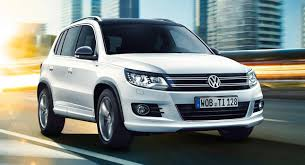 new car launches in germanyVW Launches New Tiguan CityScape Edition in Germany