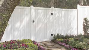 Vinyl fence gate Lattice Home Decor Inspirations Vinyl Fence Installation Tips Attaching The Gate