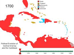 Caribbean Islands Comparison Chart History Of The Caribbean Wikipedia