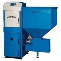 <b>Твердотопливный котел ZOTA Pellet</b> 25А 25 кВт одноконтурный ...