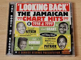 Chart Hits 2011 Looking Back The Jamaican Chart Hits Of 1958 1959 2011 2x