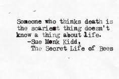 Secret Life Of Bees Quotes