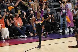 Suns vs. Bucks Game 1 final score: CP3 ...