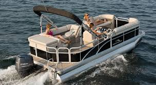why a new bennington pontoon boat from sutter s marina