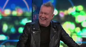 Jimmy Barnes Makes Aria Chart History With New Album