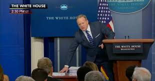 Spicer Begs America To Look At His Tiny HealthCare Bill Stunning Sean Spicer Resume