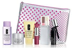 Purchase $28+ to get Clinique Bonus Time gifts | June 2018