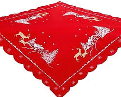 holiday tablecloths target round 90 inches