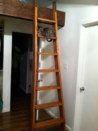 charming pictures of various loft ladder for home interior design and decoration ideas divine picture