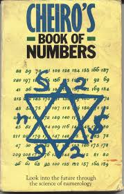 Occult Numerology Chart Chapter 27 John Lennons Bible And The Occult Significance