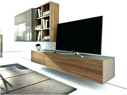 floating cabinet under tv shelf ideas for mounted shelves wall entertainment center elegant mount units uk floating cabinet under tv