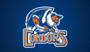 hot 94 1 has your free tickets for your bakersfield condors for their game january 27th at the rabobank arena