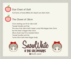 Dc Snow Pants Size Chart Size Chart Snow White And 6 Dwarfs