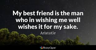 Great Quotes About Friendship Unique Aristotle Quotes BrainyQuote