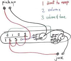 alternative esquire wiring an import 3 way telecaster i m using an import 3 way which only has seven lugs i e where there d normally be two common lugs there s just a single lug can i get this wiring