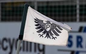 Preussen münster played out the 60s and 70s as a second division side in the regionalliga west and 2. 3 Liga Klage Von Preussen Munster Gegen Fortsetzung Der Saison Abgelehnt