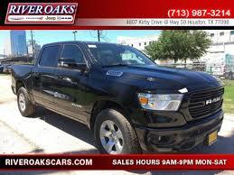 New 2019 Ram 1500 BIG HORN / LONE STAR CREW CAB 4X2 5'7 BOX for Sale in Houston Near Sugar Land, TX | KN729934