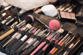clean your makeup brushes sponges nicky j sims getty images enternment getty images