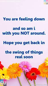 Get Well Soon Quotes Mesmerizing 48 Inspiring And Funny Get Well Soon Quotes And Poems For Your Family
