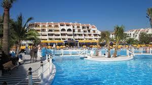 Hotel De Las Americas Playa De Las Americas Los Cristianos And Costa Adeje Tenerife