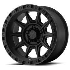 American Racing Wheels 6×5 5 17 inch rims 6 lug black truck rims 6 ...