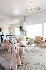 Pink Living Room 17 Best Ideas About Pink Living Rooms On Pinterest Pink Living