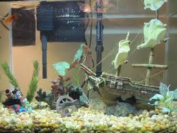 Fish Tank Accessories And Decorations Home Decor Ideas Fish Tank Decoration Ideas 25