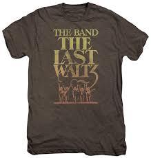 Band Tee Designs A E Designs The Band Shirt The Last Waltz Premium Canvas T Shirt