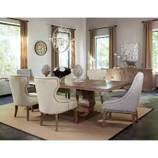 upholstered accent chairs for dining table